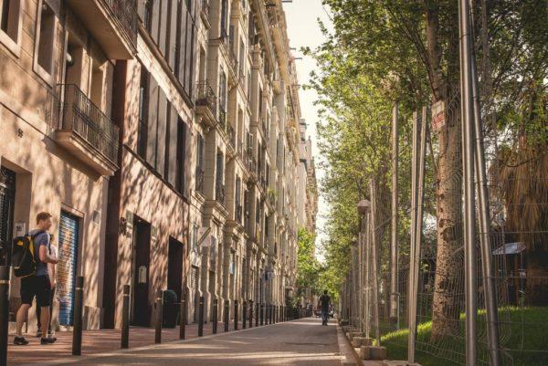 Avenida Mistral acheter immobilier en Espagne