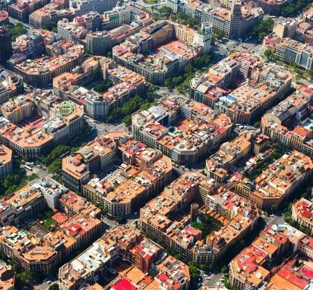 Eixample Barcelone 8 acheter immobilier en Espagne