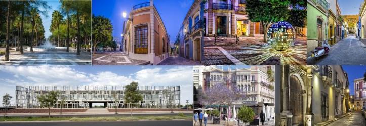Almeria acheter immobilier en Espagne 16 architecture