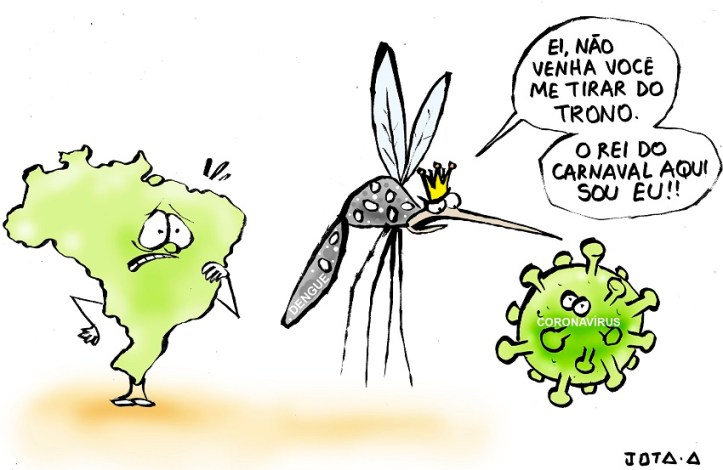 Coronavirus Covid dessins blagues rire sourire acheter immobilier espagne 20