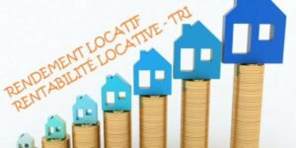 rendement locatif immobilier