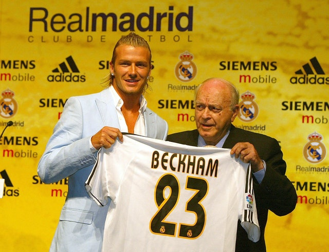 Loi Beckham acheter immobilier en Espagne 2