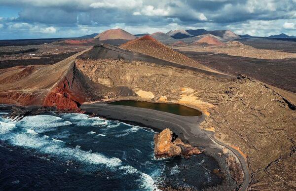 Parc National de Timanfaya-acheter immobilier en Espagne