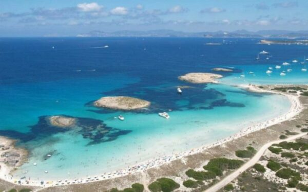 Playa-de-Ses-Illetes-Formentera-Îles-Baléares-acheter-immobilier-Espagne