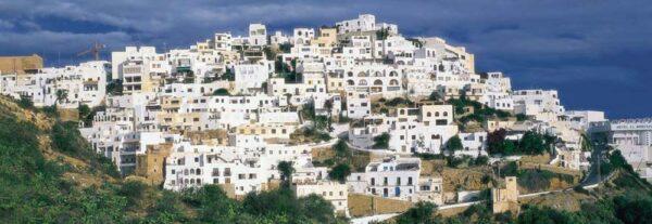mojacar-acheter immobilier en Espagne