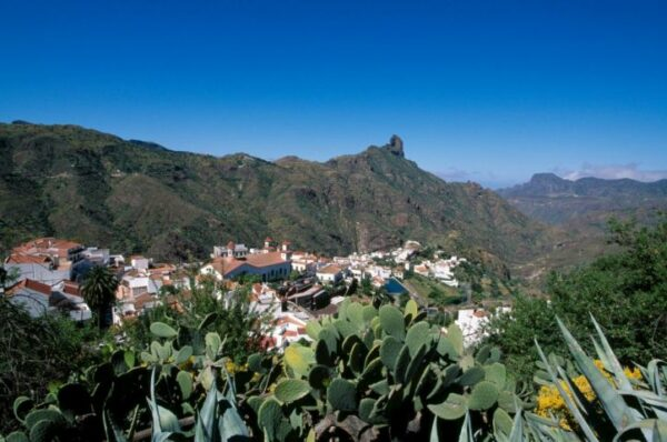 villages-espagne-tejeda-las-palmas acheter immobilier en Espagne