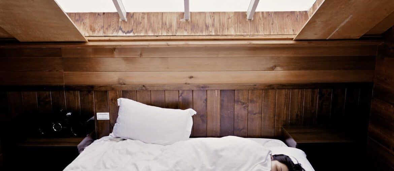 Dormir - Apnée du sommeil