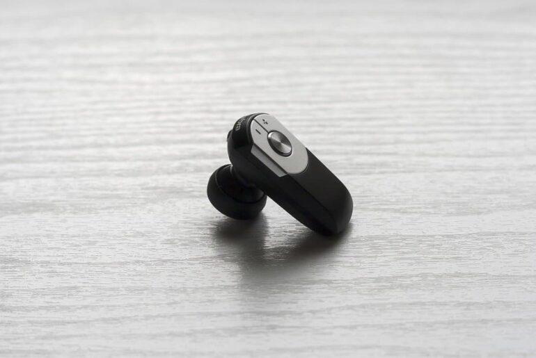 Écouteurs - Casque