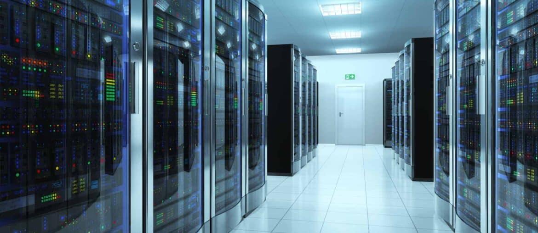Centre de données - Données