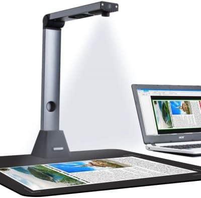 Scanner portable_iCODIS MegaScan Pro X3