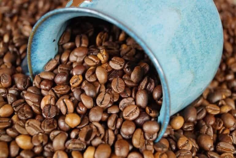 Café - Grain de café