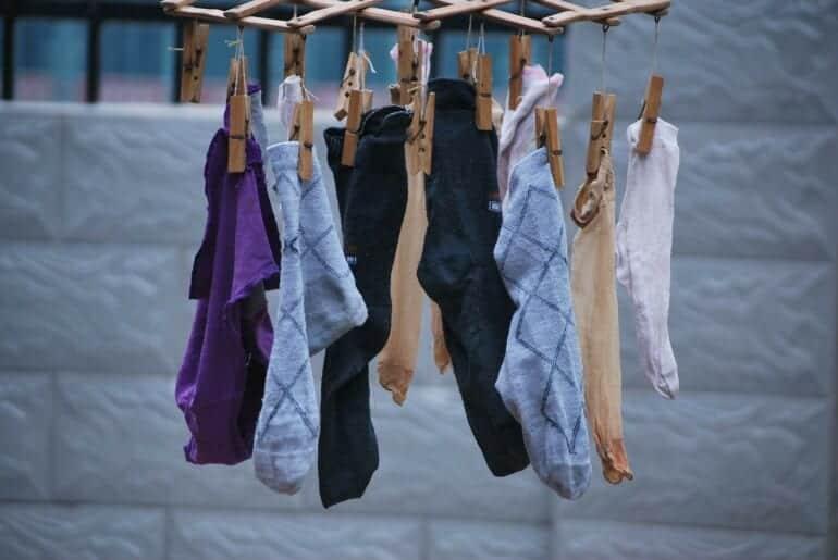 Chaussette - Vêtements