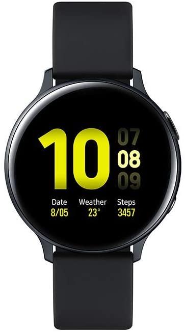 Montre intelligente_Galaxy Watch Active 2