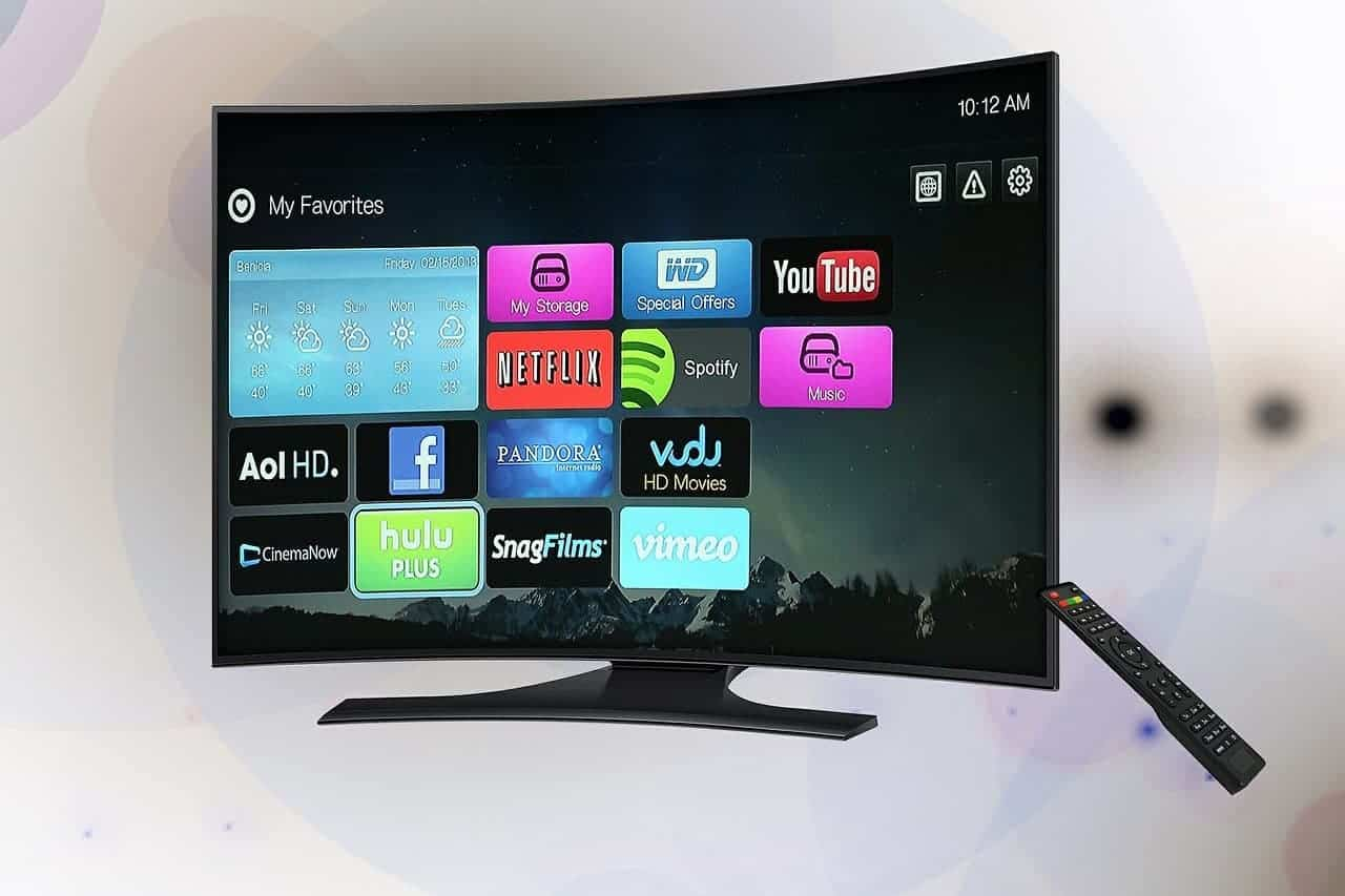 Android TV - Smart TV