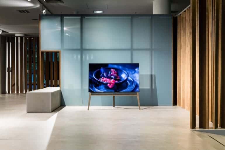 Mur de vidéos - Moniteur d'ordinateur