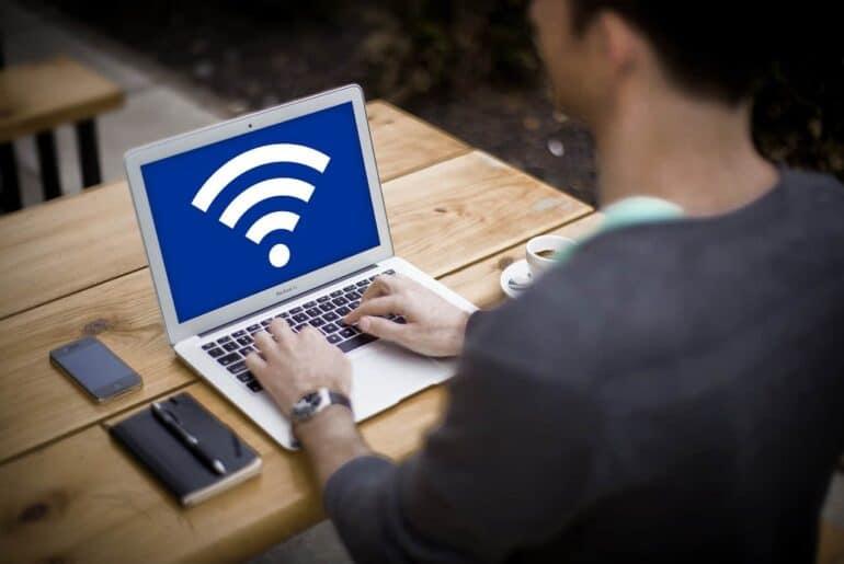 Wifi - Réseau sans fil