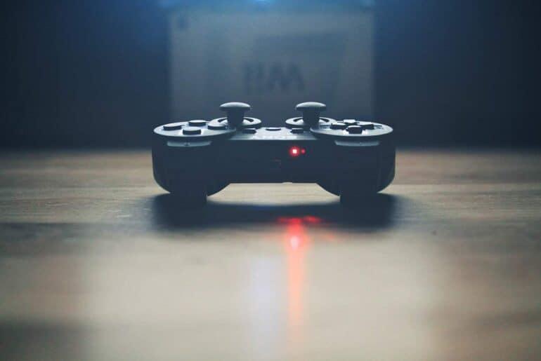 Joueur - Dépendance aux jeux vidéo