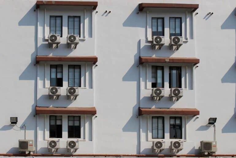 Climatisation - Chauffage, ventilation et air conditionné