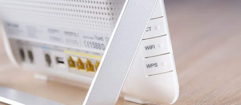 Wifi - accès Internet