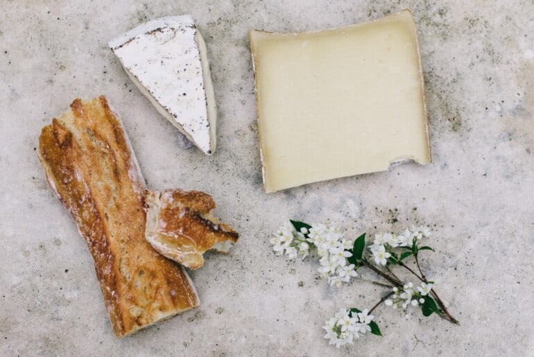 Lait - Fromage