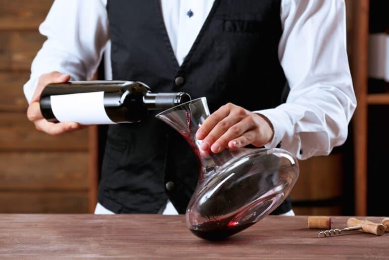 Verre de vin - Vin