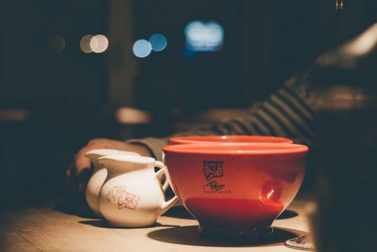 Wok de Kingston - Chinese cuisine