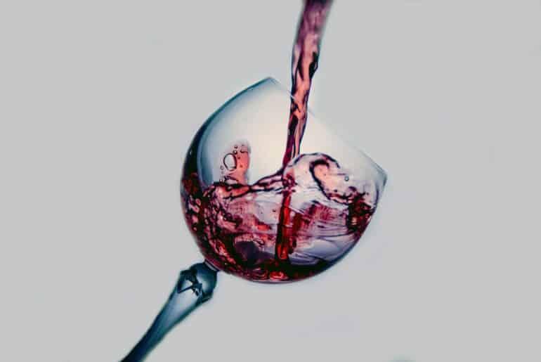 Vin - Vin rouge
