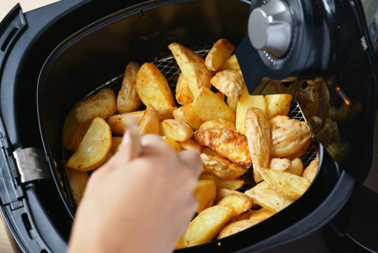 frites - Friteuse à air