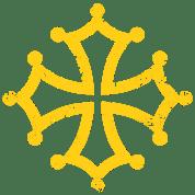 croix occitane png