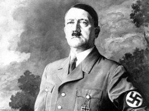 Adolf Hitler Biography In hindi