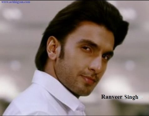Ranveer Kapoor Biography