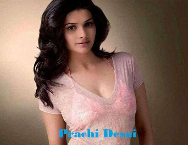 Prachi Desai Biography In Hindi