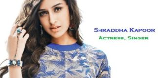 Shraddha Kapoor Biography In Hindi
