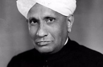 Scientist C V Raman Biography In Hindi,