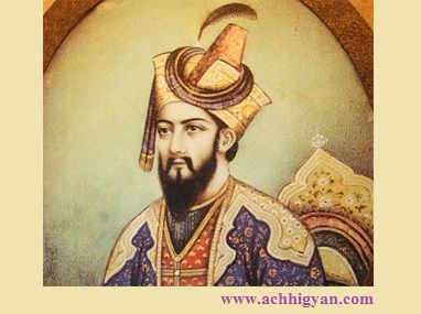 About Mughal Emperor Aurangzeb History In Hindi,