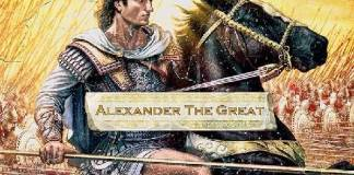 Alexander Sikandar History & Biography In Hindi, Alexander The Great In Hindi