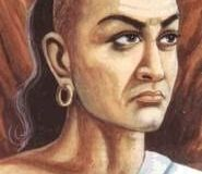Chanakya History In Hindi