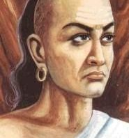 Chanakya History In Hindi