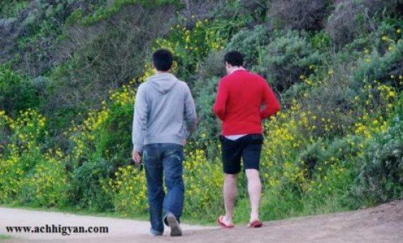 मॉर्निंग वॉक कैसे करे | Jogging Tips For Weight Loss In Hindi