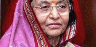 राष्ट्रपति प्रतिभा पाटिल की जीवनी | Pratibha Patil Biography In Hindi