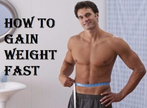 30 दिन में वजन बढ़ाने का आसान तरीका- Vajan Kaise Badhaye Tips
