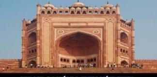 बुलन्द दरवाज़ा का इतिहास, तथ्य   Buland Darwaza History In Hindi