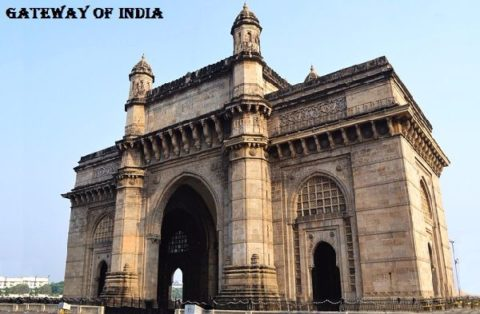 'गेटवे ऑफ़़ इंडिया' का इतिहास, तथ्य   Gateway Of India History In Hindi