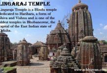 लिंगराज मंदिर का इतिहास | Lingaraj Temple History In Hindi