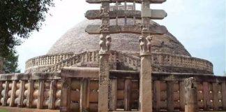 साँची स्तूप का इतिहास और रोचक बातें | Sanchi Stupa History In Hindi
