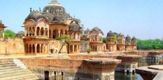वृन्दावन का इतिहास, रहस्य, मन्दिरे, लीलास्थली | About Vrindavan In Hindi