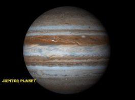 बृहस्पति गृह की जानकारी, उत्पत्ति, तथ्य Jupiter Planet Information in Hindi
