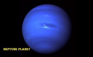 वरुण ग्रह (नॅप्चयून) की जानकारी, तथ्य Neptune Planet Information in Hindi