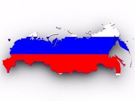 रूस के बारे में गजब रोचक तथ्य | Facts About Russia in Hindi