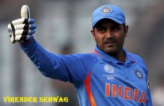 वीरेंद्र सहवाग की जीवनी   About Virender Sehwag Biography in Hindi